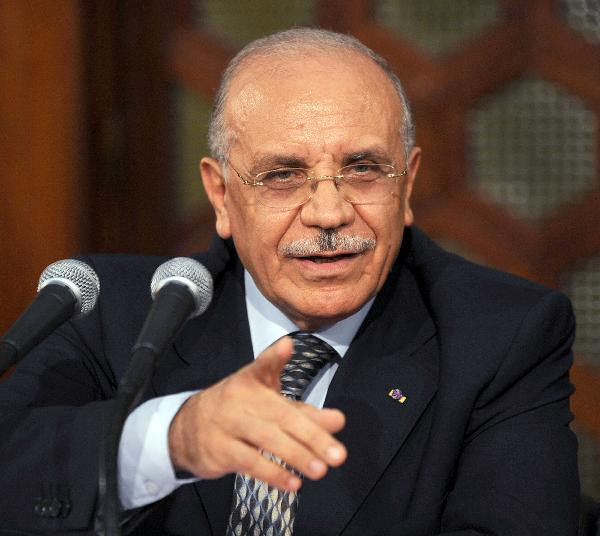 Rafik Hadj Kacem ex ministre de l'Intérieur Tunisie