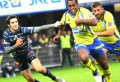 Clermont Castres en direct live streaming