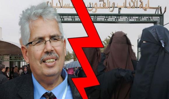 Marzouki à Kazdaghli : 'Vous êtes un soldat et cette horde sauvage n'a pas de place dans notre pays'
