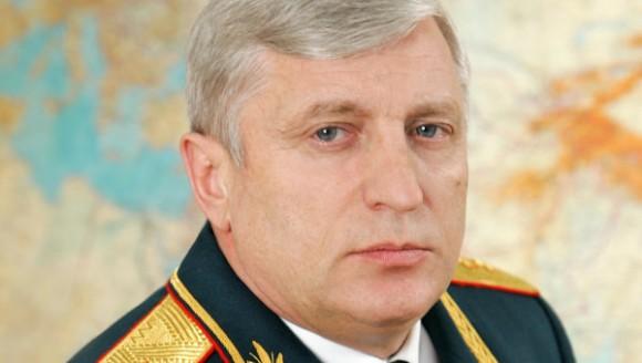 Alexandre Postnikov : Escadre russe en Méditerranée: garantir la stabilité dans la région