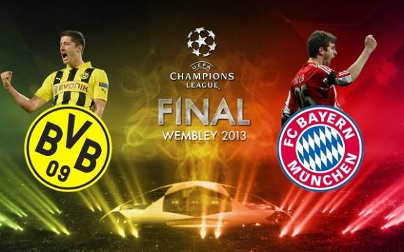 Bayern Dortmund en direct live streaming