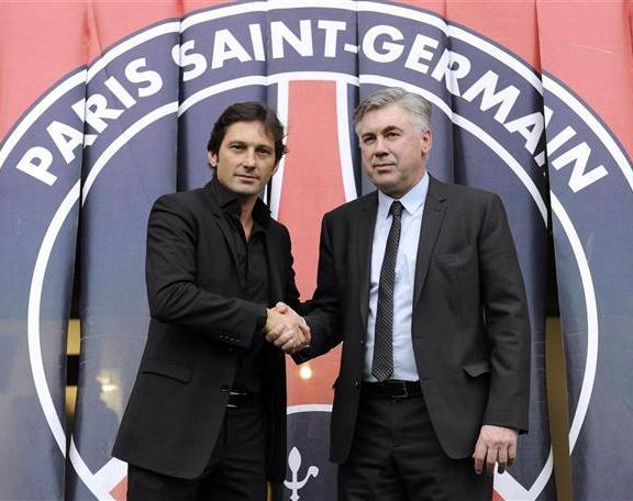 Ligue 1 - PSG : Thiago Motta espère que Carlo va rester