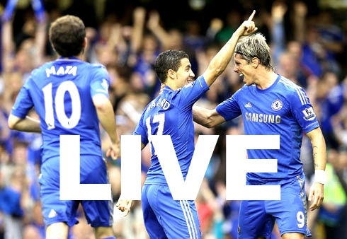 Chelsea Bale Streaming
