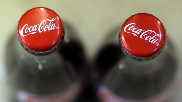 Coca Cola Nouveaux noms de domaines
