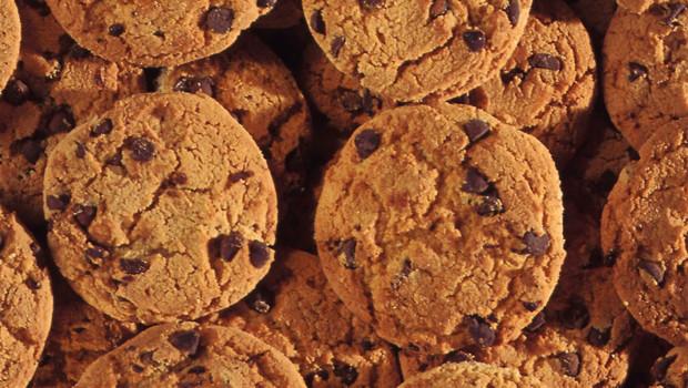 Cookies aux Cannabis