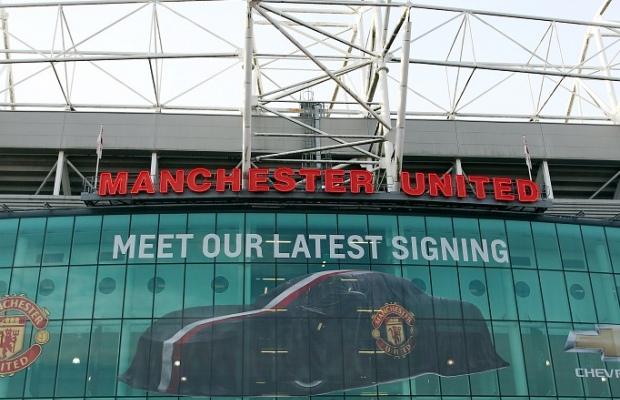 Bourse : Chute de l'action Manchester