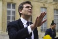 L'intervention de Montebourg sur dailymotion