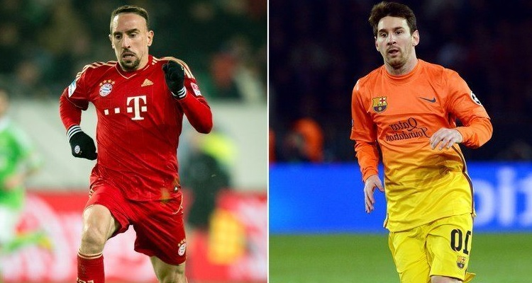 Match en direct > Barca Bayern en Streaming   Tixup.