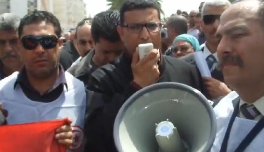 Mongi Rahoui - Ennahdha paralyse les forces de l'ordre