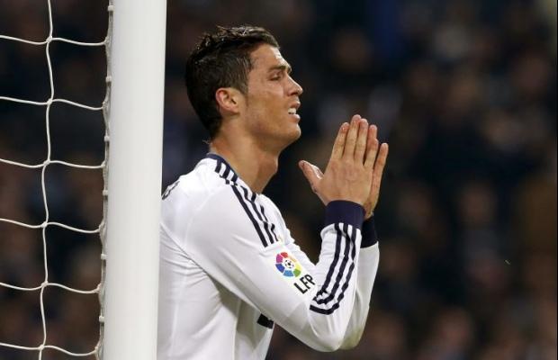 PSG - Un pont d'or pour Cristiano