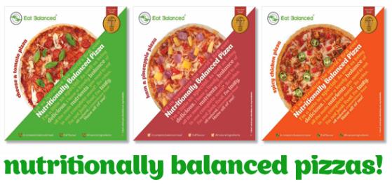 Une pizza révolutionne l'habitude de consommation