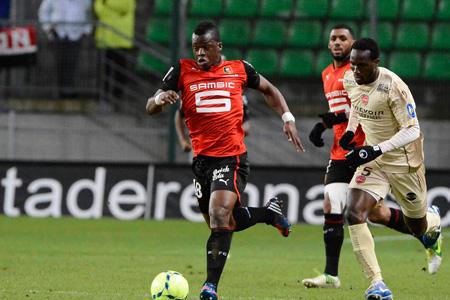 Rennes-Valenciennes