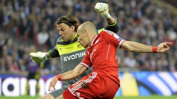 Robben (Bayern Munich)