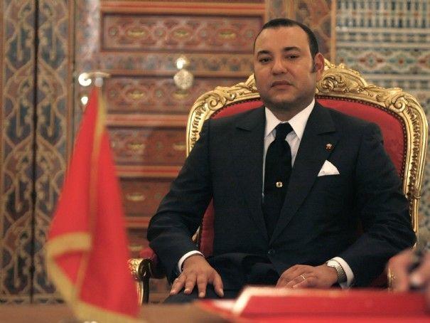 Mohamed VI - Roi du Maroc