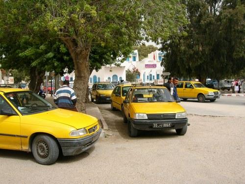 Augmentation de 12 % dans les tarifs de taxi
