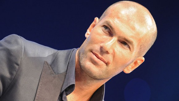 Liga : Zidane directeur sportif du Real ?