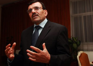 Résumé de la conférence de presse de Ali Laarayedh