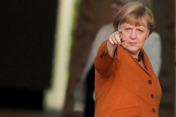 Forbes Magazine : Angela Merkel toujours la femme la plus puissante du monde