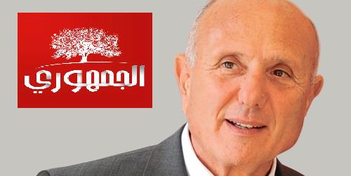 Ahmed Néjib Chebbi, éventuel président de la République