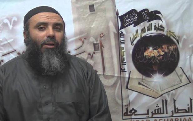 "France 5 : ""C dans l'air"" à propos d'Ansar Al Shariâa"