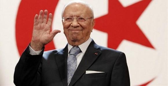 Béjà Caid Essebsi potentiel candidat aux présidentielles de 2013