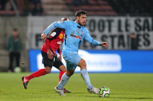 Ligue 1 : Bergougnoux se verrait bien revenir à Lyon !