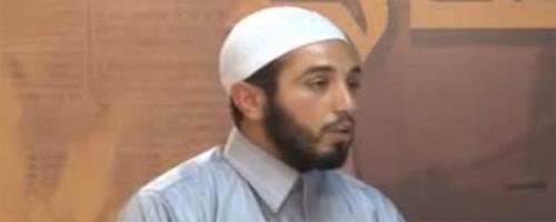 Bilel Chaouachi: ''Notre idéologie est celle d'Al Qaïda''