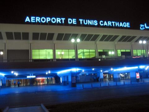 Aéroport Tunis-Carthage