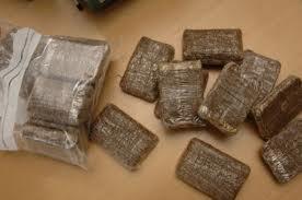 30 Mai 2013 : Bilan de saisie de cannabis (Zatla)