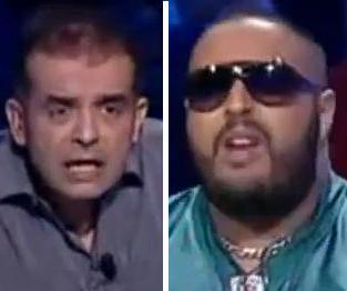 Klem Ennes : Dj Costa menace de tuer Mohamed Jebali