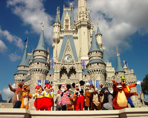 Le cascadeur qui fait condamner Disney
