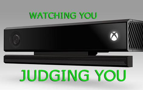 Xbox One accusée d'espionnage
