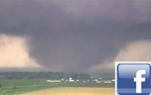 Un groupe facebook aide les sinistrés du tornade d'Oklahoma à restituer leurs biens