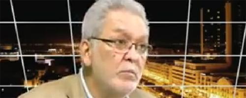 """Kamel Jendoubi """"une révolte civile"""" doit remettre la Révolution sur ses rails"""