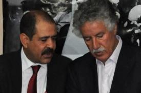 """H. Hammami """"Une lettre comportant tout les détails de l'assassinat de C. Belaïd"""""""