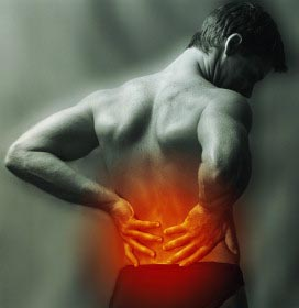 Des antibiotiques contre le mal de dos