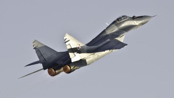 Russie : livraison de chasseurs MiG-29 à Damas
