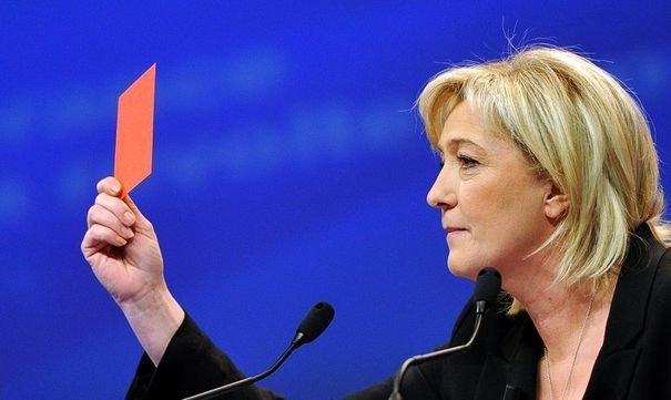 """Montpellier : Le Pen a décliné l'invitation """"journées portes ouvertes"""" de la mosquée"""