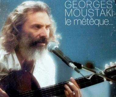 Georges Moustaki est mort