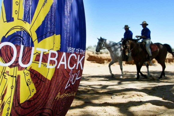10.000 chevaux abattus en Australie