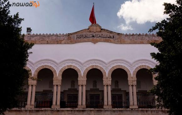 Le Palais de Justice de Tunis est sous la menace terroriste