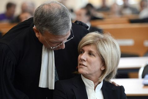 La députée PS Sylvie Andrieux condamnée pour détournement de fonds publics