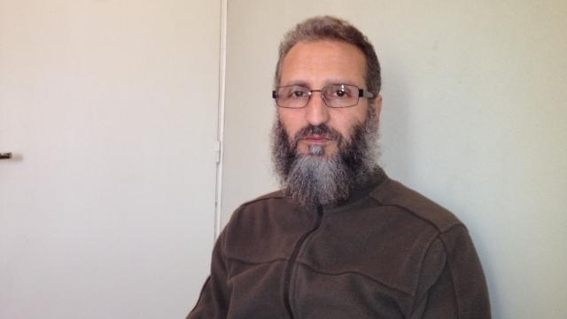 Saïd Arif