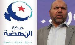 Walid Bennani député d'Ennahdha serait impliqué dans les actes terroristes de Jbal Châambi