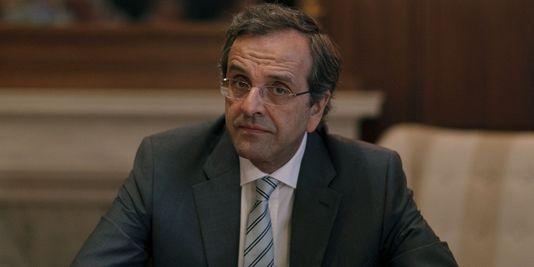 ministre de Grèce