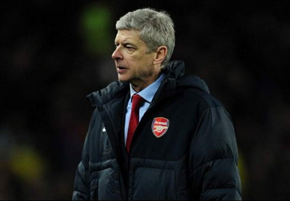 Transfert - Arsenal : Wenger suit le dossier Rooney