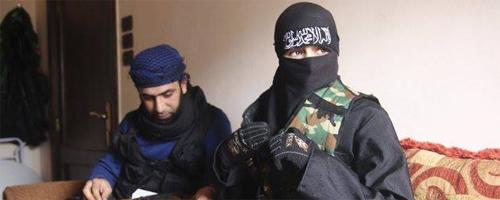 Scandale : 6 tunisiennes djihadistes du Nikah arrêtées par Hezbollah