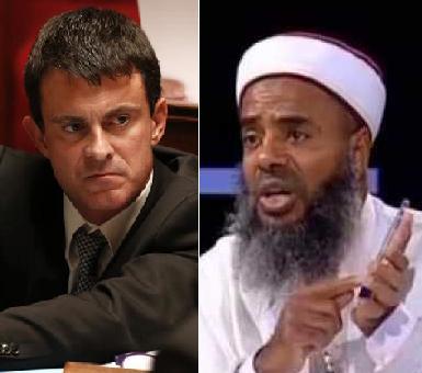 Manuel Valls expulsera Khamis Mejri de la France