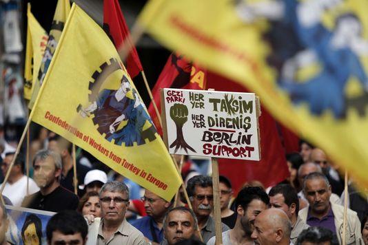 Manif Turquie 2