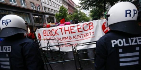 Manifestation Allemagne